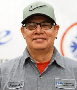 Armando G.